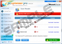 PC Optimizer Pro