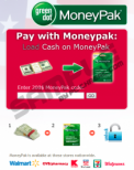 Green dot Moneypak Virus