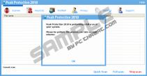 Peak Protection 2010