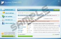Spyware Protect 2009