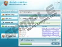 Antivirus Action