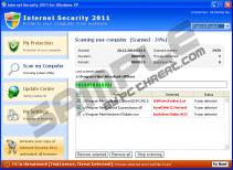 Internet Security 2011