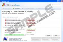 Windows Scan