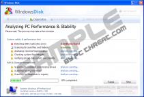 Windows Disk