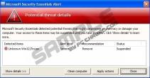 Windows Software Guard