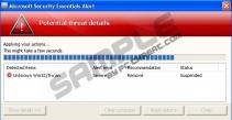 Windows Debugsystem