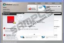 Windows Stability Center