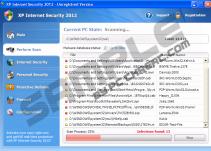 XP Internet Security 2012