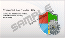 Windows First-Class Protector
