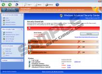 Windows Antivirus Machine