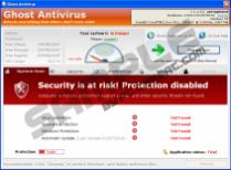 Ghost Antivirus