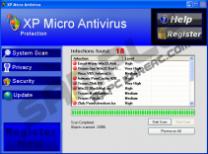 Xp Micro Antivirus